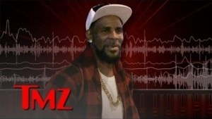 Video: R. Kelly Was Secretly Recorded Blaming The 19-Year-Old Woman Suing Him For Catching An STD!